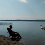 Kama point beach chair!