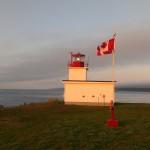 Brier Island Nova Scotia's western most point!